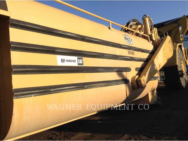 CATERPILLAR WATER WAGONS 631G WW equipment  photo 13