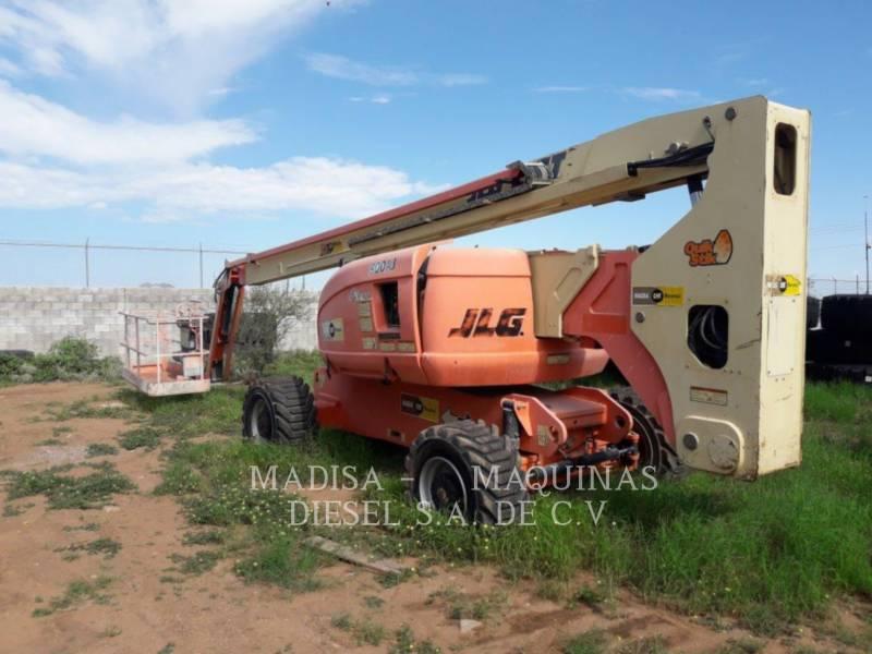 JLG INDUSTRIES, INC. DŹWIG - WYSIĘGNIK 800 AJ equipment  photo 2