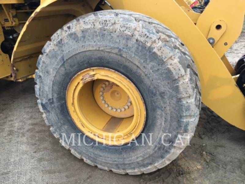 CATERPILLAR WHEEL LOADERS/INTEGRATED TOOLCARRIERS 950K S equipment  photo 8