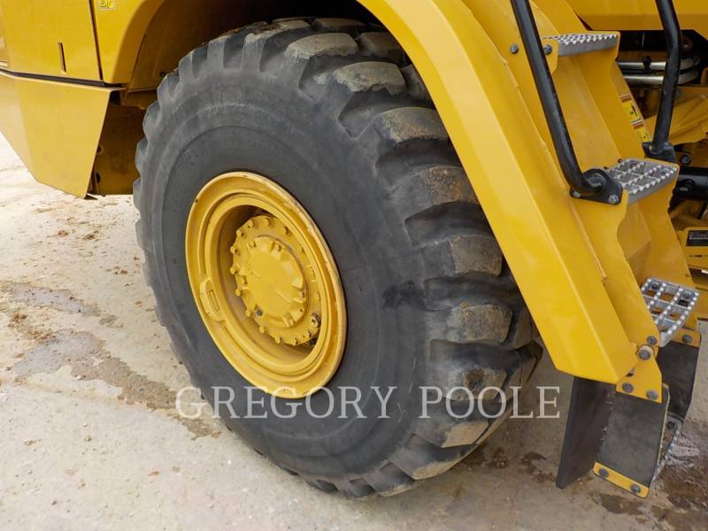 Caterpillar CAMIOANE ARTICULATE 730C equipment  photo 18