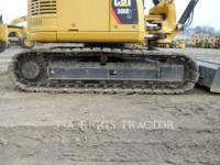 CATERPILLAR TRACK EXCAVATORS 308E equipment  photo 15