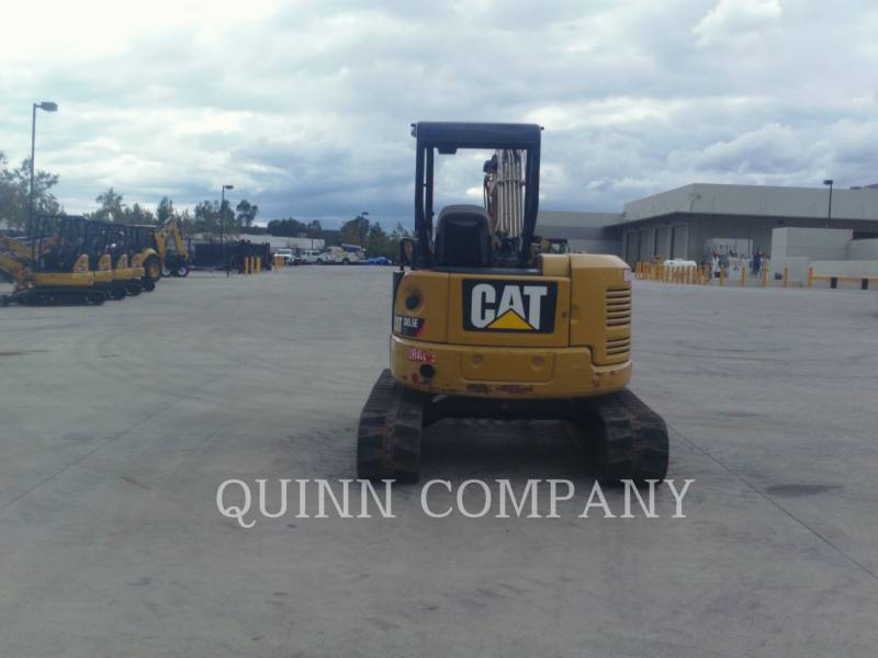 CATERPILLAR トラック油圧ショベル 305.5ECR equipment  photo 6