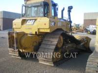 CATERPILLAR TRACK TYPE TRACTORS D6T XW equipment  photo 7