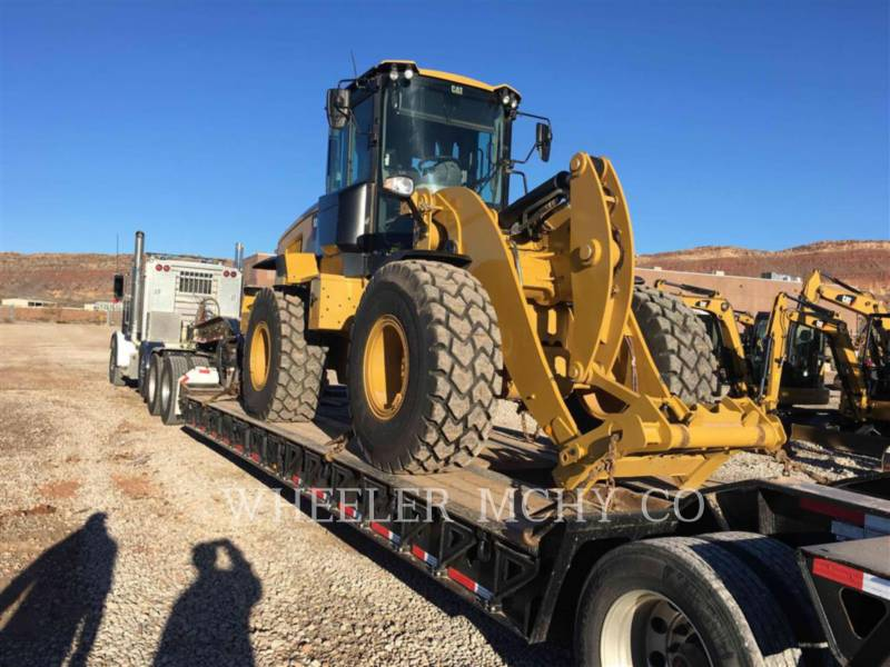 CATERPILLAR CARGADORES DE RUEDAS 930M QC equipment  photo 2
