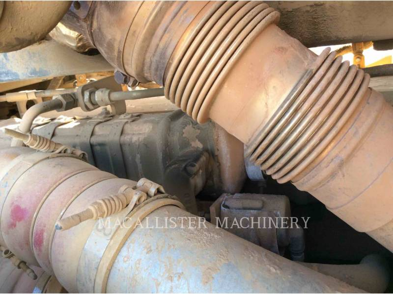 CATERPILLAR CARGADORES DE RUEDAS 980K equipment  photo 19