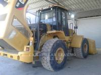 CATERPILLAR PÁ-CARREGADEIRAS DE RODAS/ PORTA-FERRAMENTAS INTEGRADO 962H equipment  photo 4