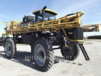 ROGATOR PULVÉRISATEUR RG13T4W100 equipment  photo 3