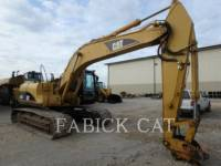 CATERPILLAR EXCAVADORAS DE CADENAS 320C LH equipment  photo 1