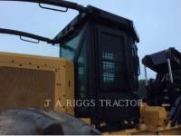 CATERPILLAR 林業 - スキッダ 545D equipment  photo 16