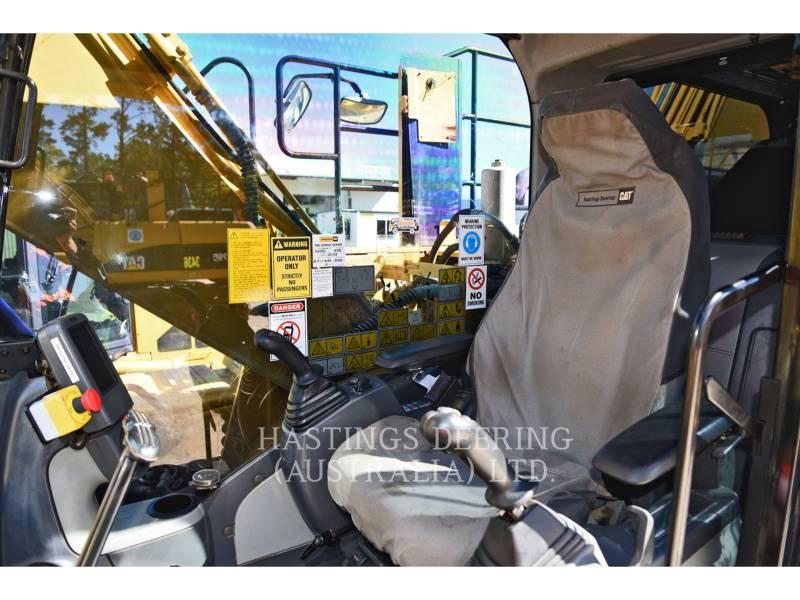 CATERPILLAR ESCAVATORI CINGOLATI 319DL equipment  photo 7