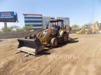CATERPILLAR TERNE 420F2IT equipment  photo 4