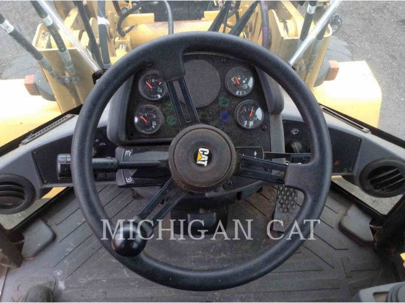 CATERPILLAR WHEEL LOADERS/INTEGRATED TOOLCARRIERS IT14G A equipment  photo 10