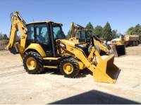 CATERPILLAR BACKHOE LOADERS 430F2ST equipment  photo 3