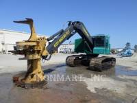 Equipment photo TIMBERJACK INC. 608S FORESTAL - TALADORES APILADORES - DE CADENAS 1