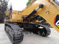 CATERPILLAR TRACK EXCAVATORS 365CL equipment  photo 8