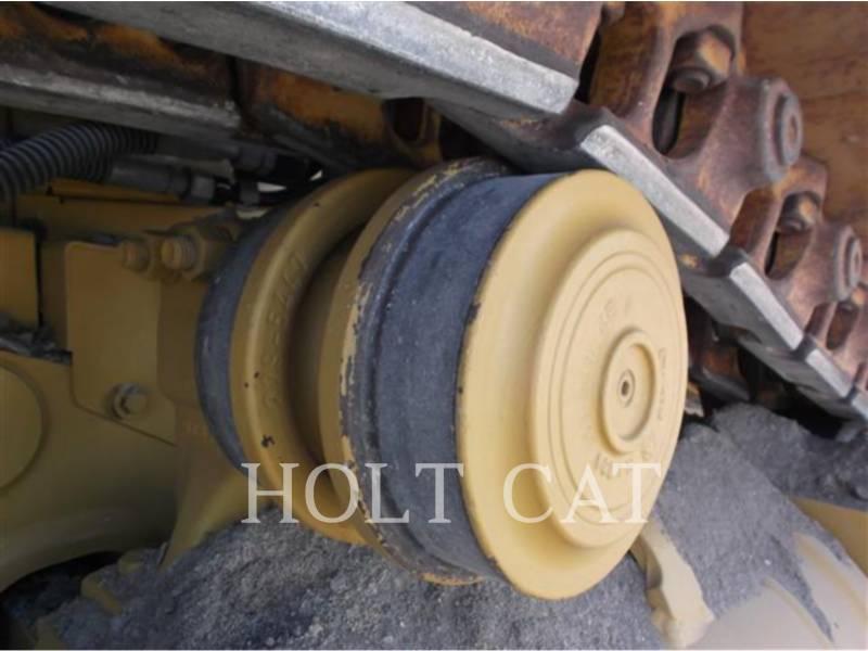 CATERPILLAR KETTENDOZER D6N XL equipment  photo 6