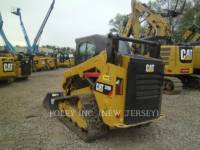 Equipment photo CATERPILLAR 259D MINICARGADORAS 1