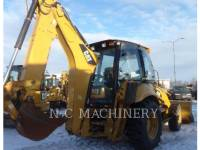 CATERPILLAR CHARGEUSES-PELLETEUSES 420E 4ECB equipment  photo 2