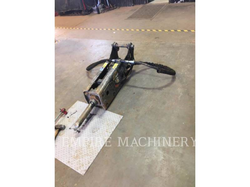 CATERPILLAR WT - MARTEAUX HYDRAULIQUES H65E 305E equipment  photo 1