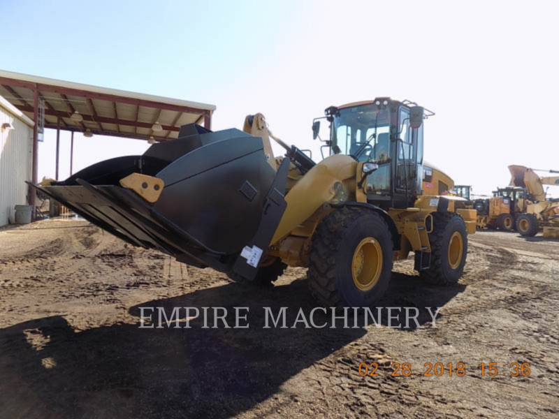 CATERPILLAR RADLADER/INDUSTRIE-RADLADER 938M equipment  photo 4