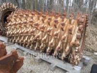 CMI STABILIZERS / RECLAIMERS RS-500B equipment  photo 4