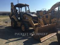 CATERPILLAR RETROESCAVADEIRAS 416E 4 equipment  photo 2