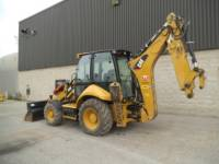 CATERPILLAR RETROEXCAVADORAS CARGADORAS 420FIT equipment  photo 2