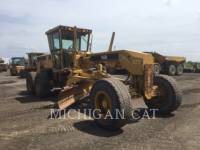 CATERPILLAR MOTONIVELADORAS 143H equipment  photo 2