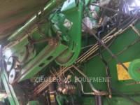 DEERE & CO. COMBINES 9500 equipment  photo 7