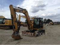 CATERPILLAR EXCAVADORAS DE CADENAS 308E2 CR equipment  photo 1