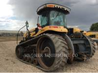 AGCO TRACTEURS AGRICOLES MT865C equipment  photo 6