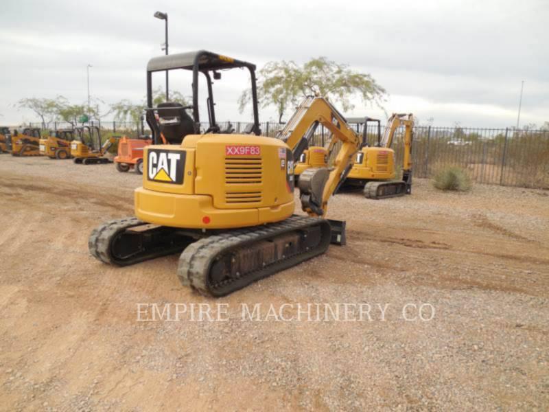 CATERPILLAR ESCAVADEIRAS 305E2 OR equipment  photo 2