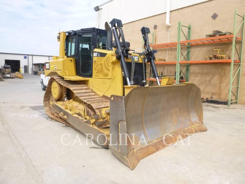 CATERPILLAR TRACTORES DE CADENAS D6TXL-T4 equipment  photo 1