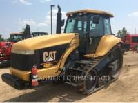 AGCO AG TRACTORS CH55-60-18 equipment  photo 1