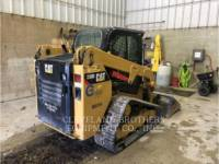 CATERPILLAR MULTI TERRAIN LOADERS 239D equipment  photo 4