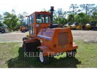 BROCE BROOM ROAD BROOMS CRT350 equipment  photo 5