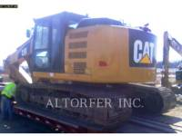 CATERPILLAR ESCAVADEIRAS 320EL RR equipment  photo 3