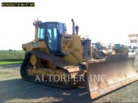 CATERPILLAR TRATTORI CINGOLATI D6N LGP equipment  photo 1