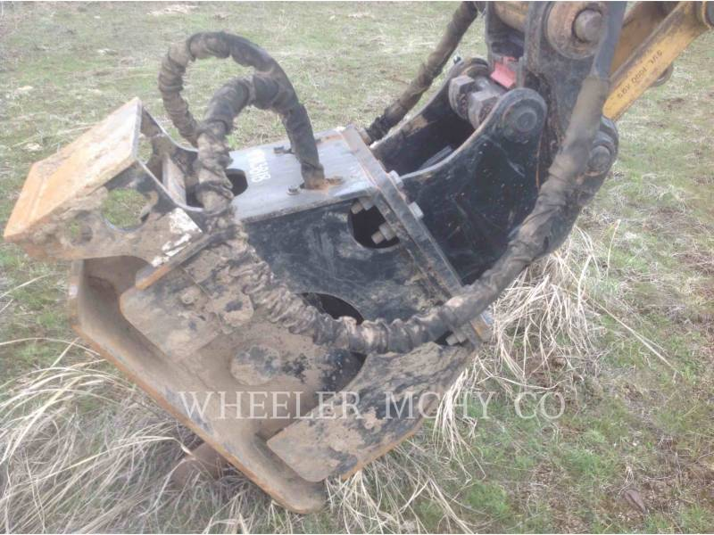 CATERPILLAR EXCAVADORAS DE CADENAS 305.5ECR equipment  photo 10