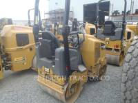 CATERPILLAR PAVIMENTADORES DE ASFALTO CB14B equipment  photo 3