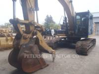 Equipment photo CATERPILLAR 320EL PELLES SUR CHAINES 1