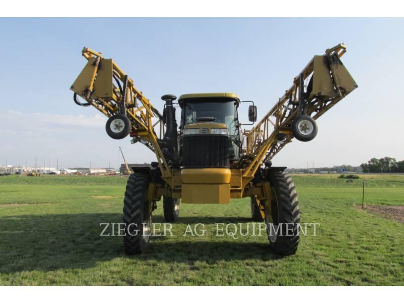 AG-CHEM SPRAYER 1286C equipment  photo 8