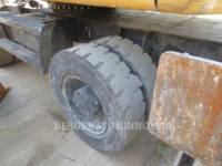 CATERPILLAR WHEEL EXCAVATORS M318D MH equipment  photo 6
