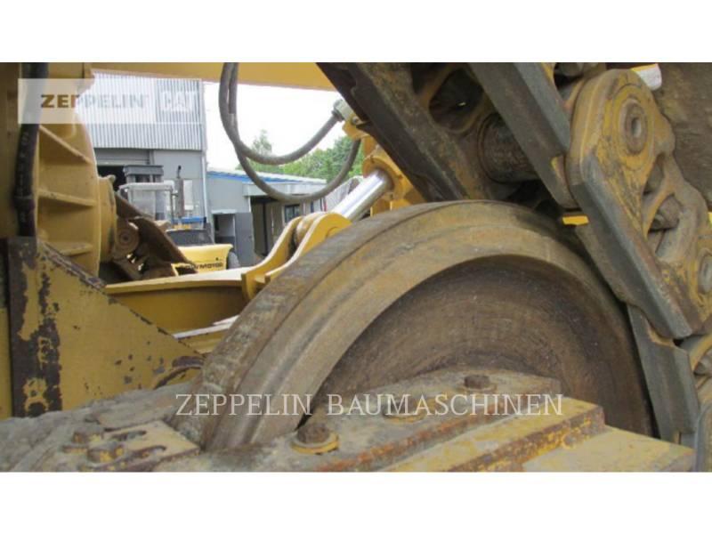 CATERPILLAR KETTENDOZER D6TXL equipment  photo 16