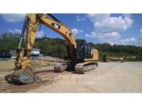 Equipment photo CATERPILLAR 336EL ESCAVADEIRAS 1