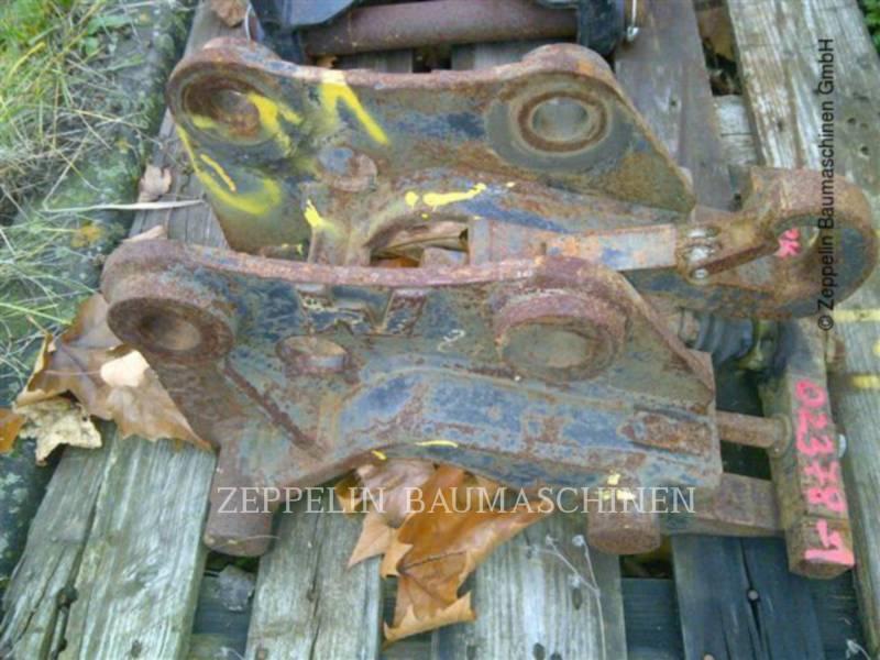 VERACHTERT HERRAMIENTA DE TRABAJO - IMPLEMENTO DE TRABAJO - DE RETROEXCAVADORA CW10-304 equipment  photo 2