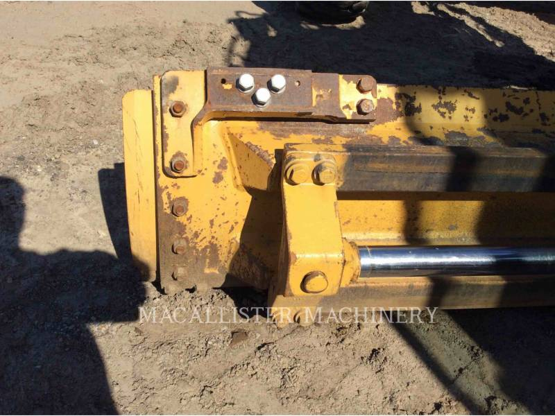 CATERPILLAR MOTONIVELADORAS 14M equipment  photo 18