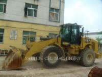 Equipment photo Caterpillar 950 GC ÎNCĂRCĂTOR MINIER PE ROŢI 1