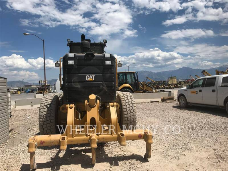 CATERPILLAR MOTONIVELADORAS 160M2 AWDX equipment  photo 5
