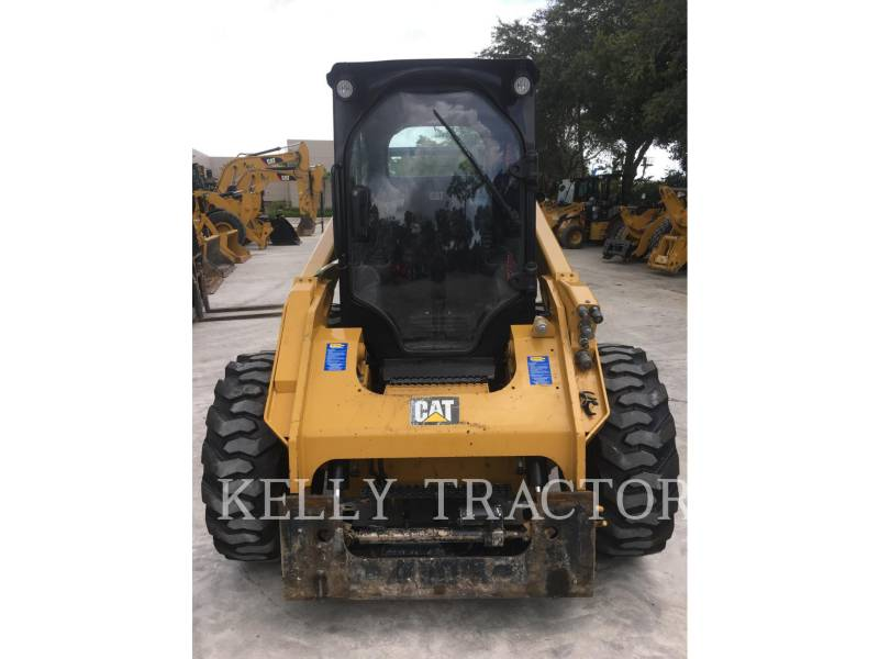 CATERPILLAR MINICARGADORAS 272D2XHP equipment  photo 8